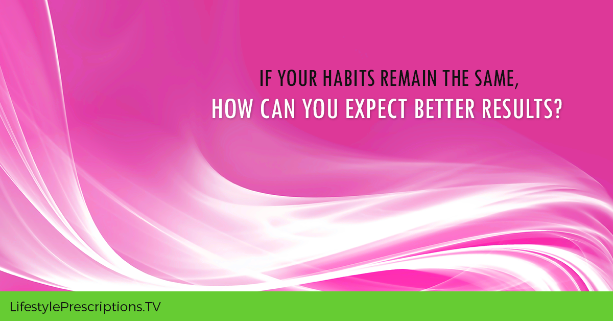 Goals vs. Habits? And the winner is … ?