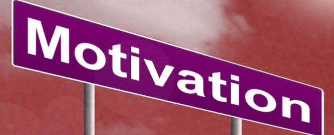 Do you have a lack of motivation to change your unhealthy habits?