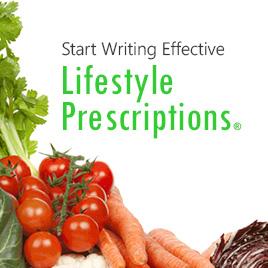 Write Lifestyle Prescription