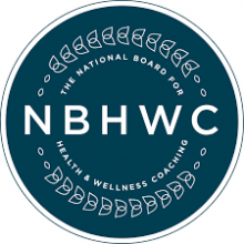 NBHWC Approved Health Coach Training Provider