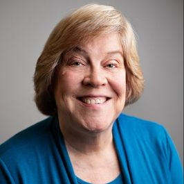 Jane Oelke ND, PhD