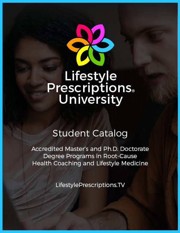 Health Coaching Bachelor, Masters, PhD Doctorate degrees
